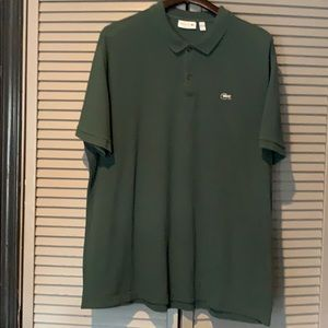 Lacoste 🐊  Polo in Like New Condition
